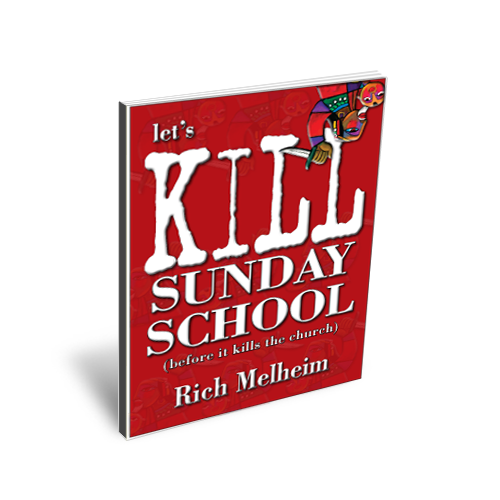 Let'sKillSundaySchool