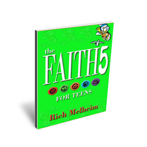FAITH5Teens