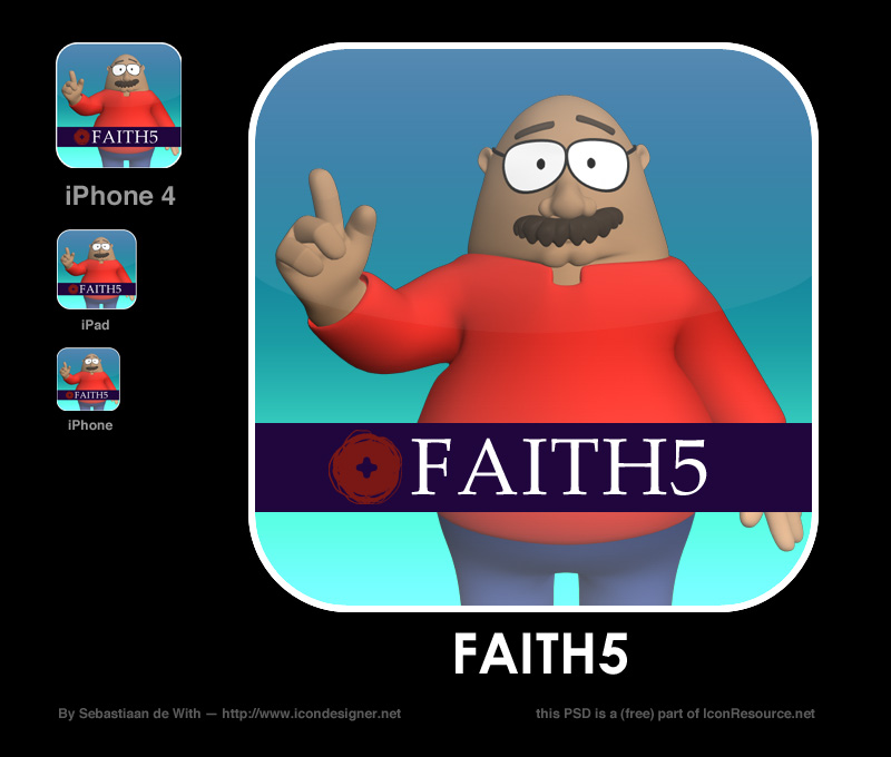 FAITH5_ICON